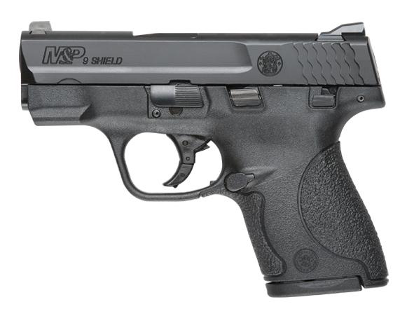 a4525b1b50 Pistola SMITH-WESSON M&P 9 Shield - armeriacalvete.com