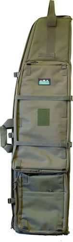 Funda para Rifle RIDGELINE SNIPER BAG de 120cm.