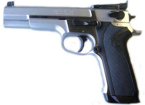 68371c52f7 Pistola SMITH-WESSON 5906 PPC 5