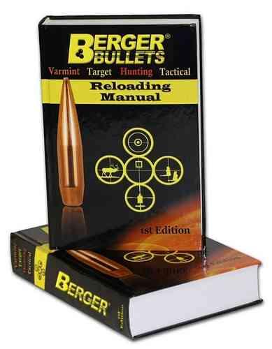 Berger 135 manual