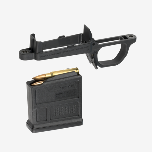 Guardamonte MAGPUL Hunter 700SA con cargador
